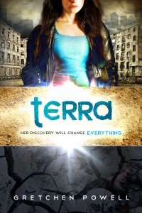 Terra Cover